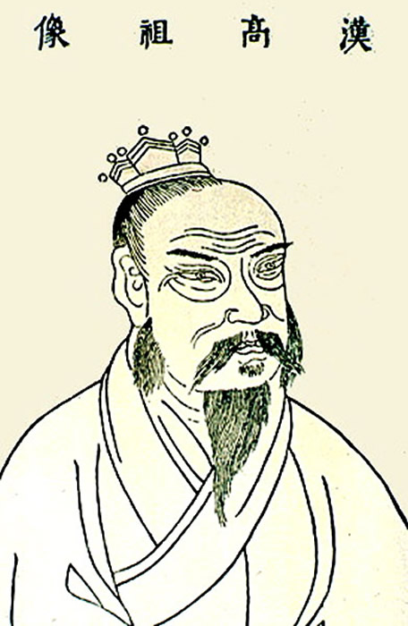a history of how the han dynasty in ancient china came into power