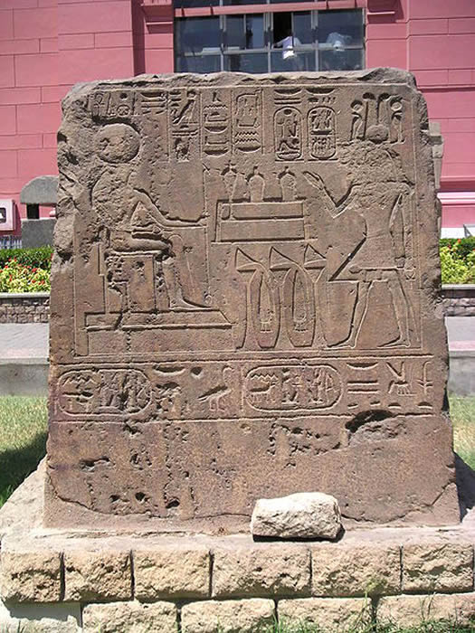the merneptah stele and early 'israel' Facts about ancient israel were associated this event led into the emergence of early christianity and facts about ancient israel 5: the merneptah stele.